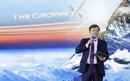 """Động thái mới của tỷ phú Quang khi nắm trọn """"chiếc vương miện 7 tỷ đô"""": Kết hợp Techcombank tiếp cận 50 tỷ USD nhàn rỗi trong dân"""
