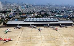 Điều chỉnh thời gian thi công dự án mở rộng sân đỗ sân bay Đà Nẵng