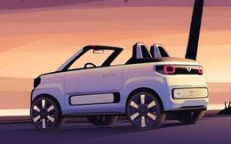 Ô tô điện bán chạy nhất thế giới, giá ngang Honda SH sắp có thêm bản mui trần