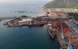 Phê duyệt đồ án xây dựng trung tâm logistics tại Khu kinh tế Vũng Áng