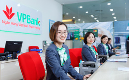 VPBank lãi 4.000 tỷ đồng trong quý đầu năm