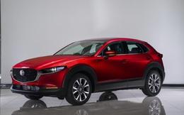 2 mẫu xe mới của Mazda ra mắt tại Việt Nam, giá từ 629 và 839 triệu đồng