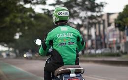Gojek cán mốc 200.000 đối tác tài xế tại Việt Nam