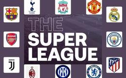 Super League: ồn ào nhưng rồi sẽ êm thấm?