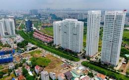 Giá căn hộ tại TP Thủ Đức tăng 9% trong năm qua, căn hộ Hà Nội dự báo tăng 7% trong năm nay