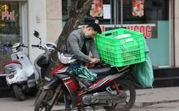 Hà Nội và TP. HCM liên tục chiếm trên 70% quy mô thương mại điện tử của cả nước