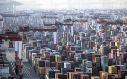 """Goldman Sachs: """"Kinh tế Trung Quốc đã hoàn tất phục hồi hình chữ V"""""""