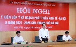 Hà Nội sẽ xây dựng đường vành đai 4 làm 'huyết mạch' phát triển kinh tế