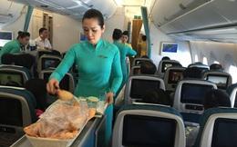Doanh nghiệp cung cấp suất ăn cho hãng Vietnam Airlines tiếp tục lỗ ròng hơn 19 tỷ quý đầu năm