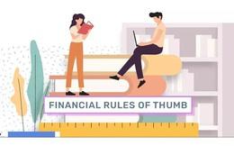 Nếu thấy quy tắc 50/30/20 giúp bạn khó giữ được tiền, hãy chuyển sang quy tắc 80/20 này để dễ dàng lập ngân sách hơn