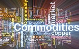 Thị trường ngày 22/4: Giá dầu giảm mạnh, vàng, đồng, quặng sắt và thép đồng loạt tăng