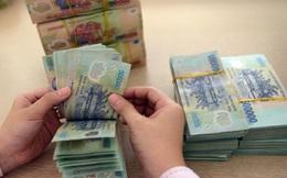 Một ngân hàng báo lãi quý 1/2021 giảm gần một nửa so với cùng kỳ
