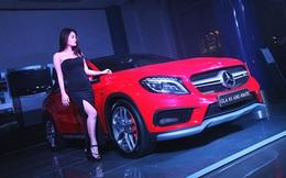 Công ty phân phối Mercedes Haxaco (HAX) lãi 55 tỷ đồng trong quý 1, cao gấp 18 lần cùng kỳ
