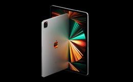 iPad Pro mới có giá cao nhất 64 triệu đồng tại Việt Nam