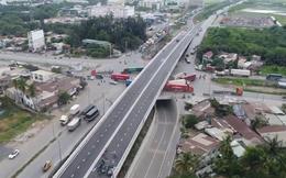 Hơn 12.000 tỷ đồng xây dựng hạ tầng giao thông nút giao An Phú và dự án cải tạo kênh khu vực Tham Lương - Bến Cát