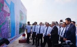 Long An dẫn đầu về thu hút vốn FDI quý 1/2021