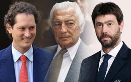 """Gia tộc quyền lực đứng sau vị chủ tịch đang làm chao đảo giới bóng đá châu Âu: Được coi là """"hoàng gia nước Ý"""", hưng thịnh suốt 5 thế hệ nhưng phải chịu lời nguyền thừa kế bí ẩn"""
