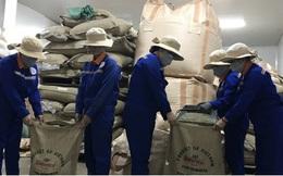 Thiếu container rỗng, xuất khẩu quý I/2021 của Đắk Lắk giảm 20%