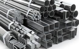 Giá sắt thép thế giới đạt kỷ lục mới, cao nhất hơn một thập kỷ
