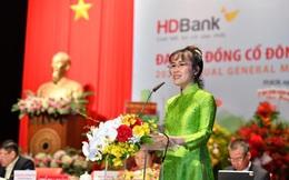 HDBank đặt mục tiêu thu phí dịch vụ 1.000 tỷ đồng từ Banca trong năm nay
