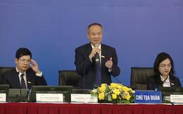 Ông Dương Công Minh: LPB là con đẻ của tôi và tôi đã cho đi, STB là con dâu và con dâu lúc nào cũng quý hơn, toàn bộ công việc của tôi giờ đây đều tập trung cho Sacombank