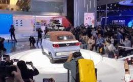 Khám phá chiếc xe điện có giá chỉ như xe SH, vượt Tesla Model trở thành mẫu bán chạy nhất thế giới