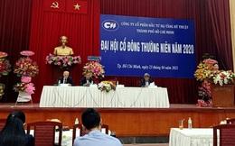 CEO Lê Quốc Bình: Đang hợp tác với 4 ngân hàng tên tuổi cùng 15 CTCK, ví điện tử khác để làm dự án Fintech, nếu hoàn thành nợ CII sẽ về 0