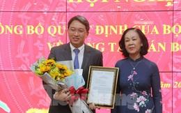 Bộ Chính trị phân công ông Nguyễn Hải Ninh làm Bí thư Khánh Hòa