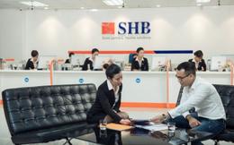 SHB chốt danh sách cổ đông phát hành 175 triệu cổ phiếu trả cổ tức năm 2019
