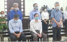 """Cựu Bộ trưởng Vũ Huy Hoàng trả lời thẩm vấn liên quan """"khu đất vàng"""" ở TPHCM"""