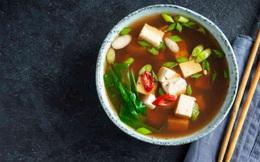 """Chuyên gia Nhật Bản mách nhỏ cách ngăn ngừa bệnh sa sút trí tuệ: Mỗi ngày một bát súp, quét sạch """"rác não"""" triệt để"""
