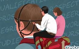 Phương pháp dạy con trở thành xuất chúng của người khôn ngoan: Không quản 3 thứ, không nuông chiều 5 điều