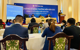 CEO Thép Nam Kim (NKG): Giá thép tăng mạnh thì chắc chắn phải giảm, Công ty đã chốt giá bán đến hết quý 3/2021 và tăng quản trị rủi ro