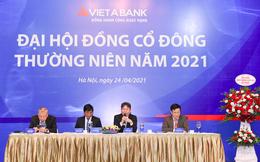 ĐHCĐ VietABank: Bầu bổ sung 2 thành viên vào HĐQT, chốt kế hoạch tăng vốn và đưa cổ phiếu lên UPCoM trong năm nay