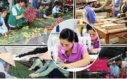 Lao động di cư ảnh hưởng đến tái cơ cấu kinh tế Việt Nam