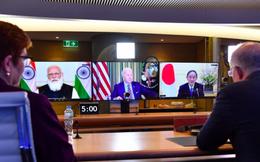 Trung Quốc lo khả năng Hàn Quốc gia nhập 'Bộ tứ'