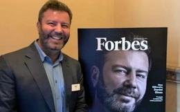 """21 tuổi đầu quân cho Microsoft, sau 5 năm một quyết định """"điên rồ"""" đã biến anh nhân viên thành tỷ phú thế giới: Daniel Dines tiết lộ bí mật ít người biết về thành công của mình"""