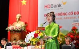 Bà Nguyễn Thị Phương Thảo: Sovico luôn tìm cơ hội tăng sở hữu tại HDBank
