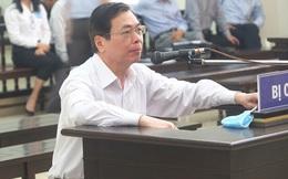 """Xét xử vụ án """"đất vàng"""" Sabeco: Ông Vũ Huy Hoàng bị đề nghị 10-11 năm tù"""