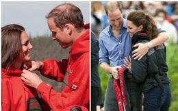 """Kỷ niệm 10 năm ngày cưới của vợ chồng William - Kate, nhìn lại loạt khoảnh khắc """"tình bể bình"""" chứng minh họ là một nửa hoàn hảo dành cho nhau"""