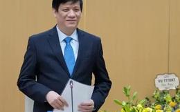 Bộ trưởng Nguyễn Thanh Long: Bộ Y tế đã chuẩn bị sẵn sàng khi có dịch