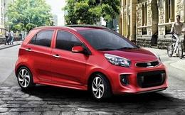 Top 5 xe ô tô giá rẻ nhất Việt Nam hiện nay, giá chỉ từ 304 triệu đồng