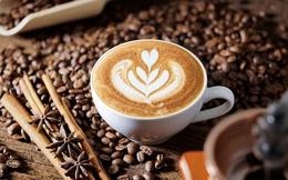 Xuất khẩu cà phê mang về hơn 808 triệu USD trong quý I/2021