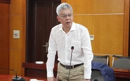 Ông Nguyễn Đức Kiên: Tổ Tư vấn kinh tế của Thủ tướng vẫn hoạt động bình thường