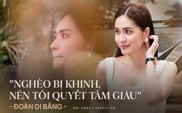 """Gặp """"nữ đại gia"""" thuê Thái Công làm nội thất cho biệt thự gần 200 tỷ: Lớn lên từ bãi rác - đặt mục tiêu làm bạn với giới thượng lưu"""