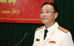 Chân dung 4 Giám đốc Công an tỉnh được điều động, bổ nhiệm trong 2 tháng qua