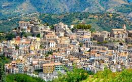 Trong khi cả thế giới đang quay cuồng vì sốt đất, lại thêm một thị trấn ở Italia bán nhà giá 1 Euro