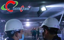 Coteccons: Quý 1/2021 lợi nhuận giảm sút, ban lãnh đạo khẳng định một số khách hàng chuyển thầu chỉ mang tính nhất thời