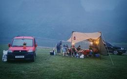Kỹ năng sinh tồn cần thuộc lòng dù bạn đi du lịch dài ngày hay chỉ camping 1 ngày