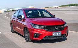 """Đánh giá Honda City 2021 – """"Tiểu Accord"""" lấy gì đấu Hyundai Accent và Toyota Vios?"""